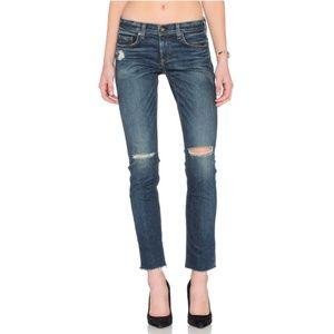 Rag & Bone 'The Dre' Slim Fit Boyfriend Jeans 25